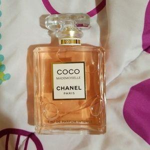 Chanel Mademoiselle 3.4oz
